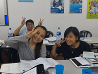 PADI Staff Instructor Course